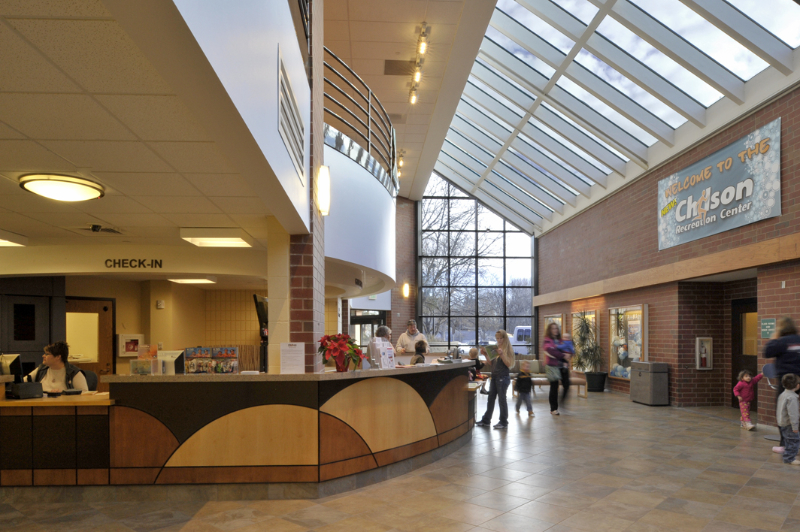 hatfield-chilson-loveland-senior-center_reception-desk-daylit-lobby_shopenn82